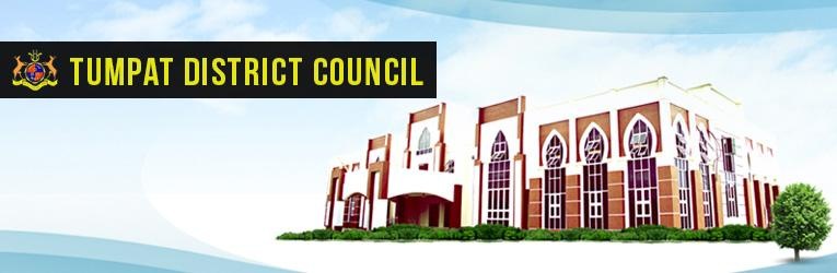 Tumpat District Council